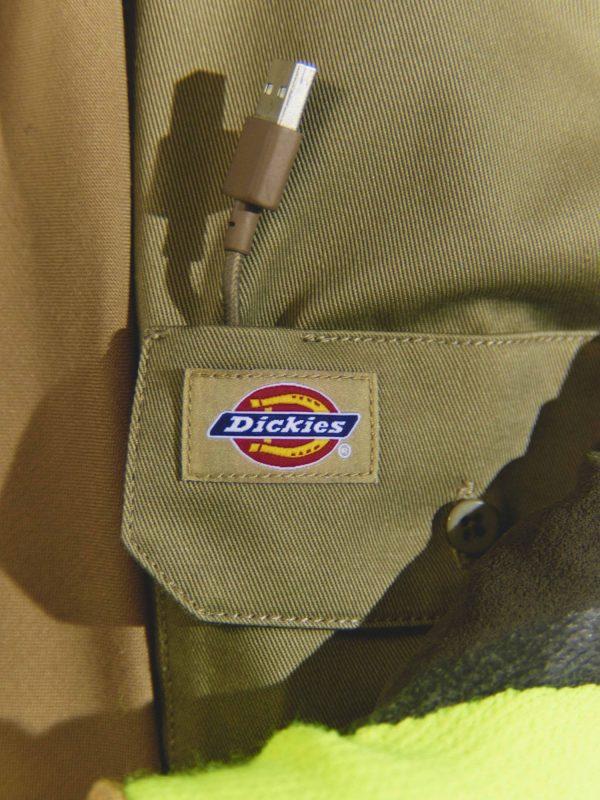 dickies 77circa collab 06 - 77circa e Dickies recriam uniformes de trabalhadores
