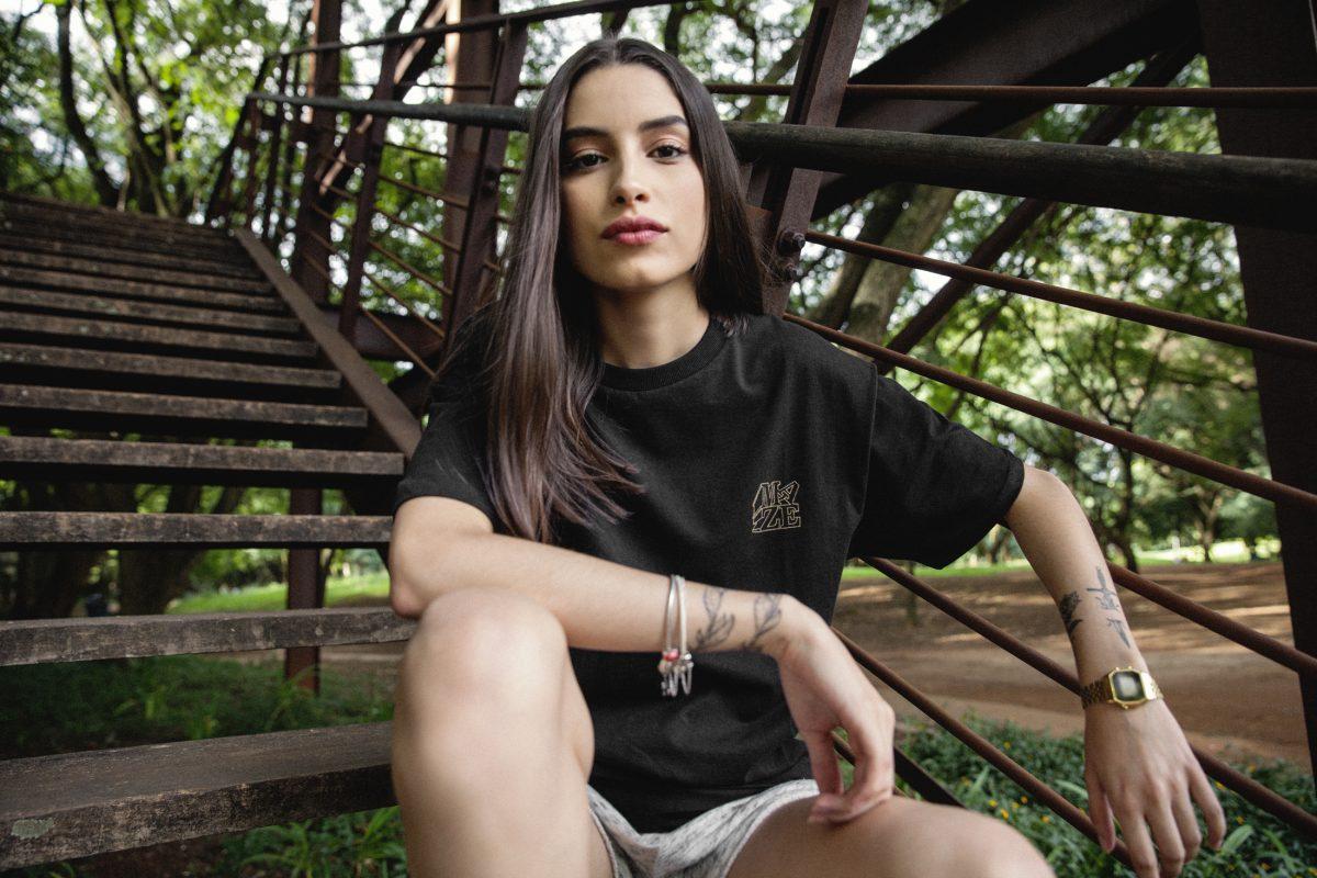 maze apparel maze park 01 - Maze lança coleção inspirada em famoso pico de skate