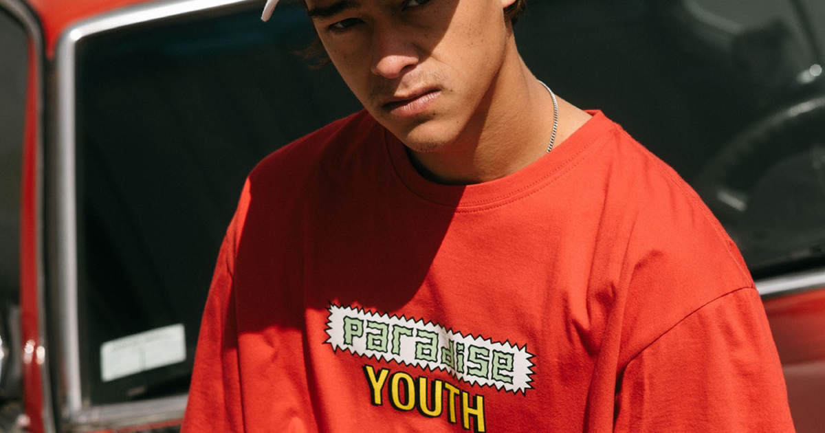 "Paradise Youth Club sintoniza o público jovem em ""Utopian Frequency"""