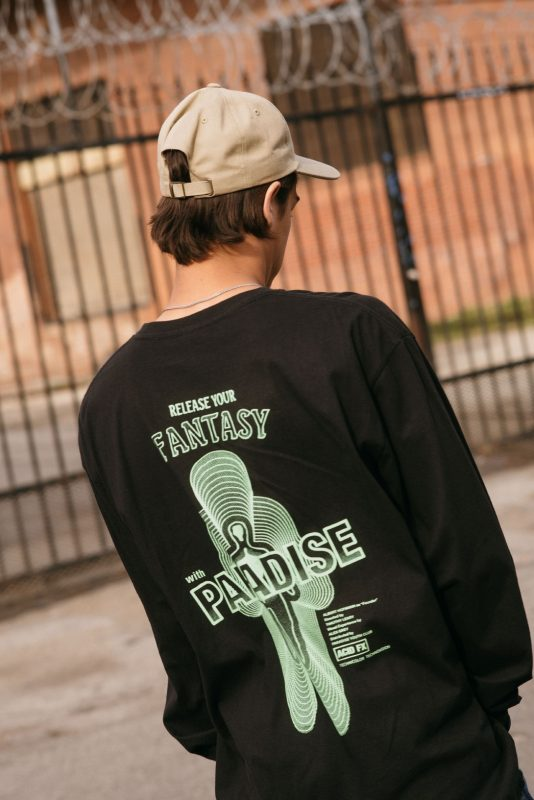 "paradise youth club primavera verao 2018 05 - Paradise Youth Club sintoniza o público jovem em ""Utopian Frequency"""