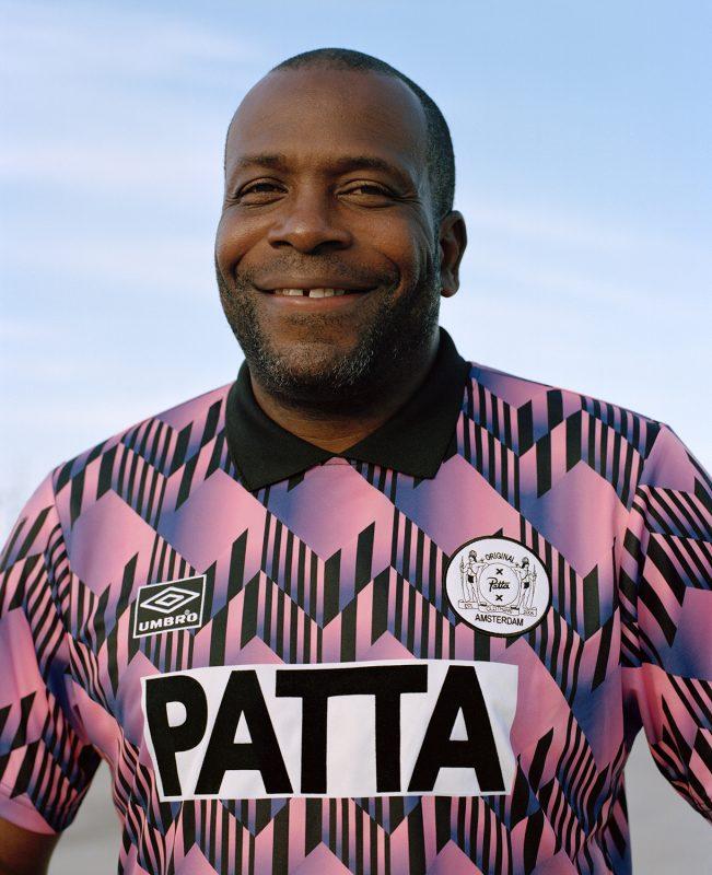 patta umbro soccer jersey 2018 01 - Patta e Umbro lançam camisas de futebol inspiradas em time holandês