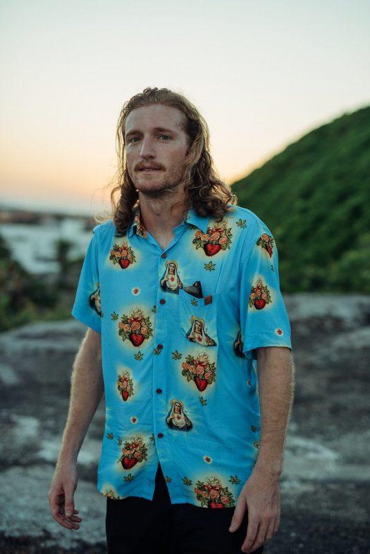 dion ochner camisa maria juana 01 - Dion Ochner lança camisa inspirada no filme Romeu + Julieta