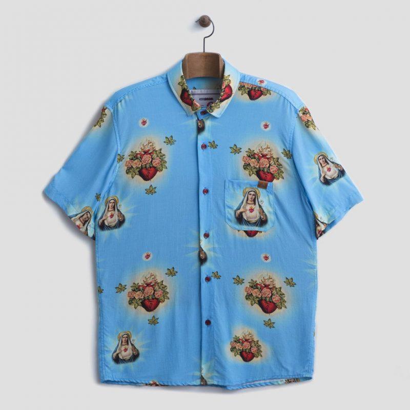 dion ochner camisa maria juana 02 - Dion Ochner lança camisa inspirada no filme Romeu + Julieta