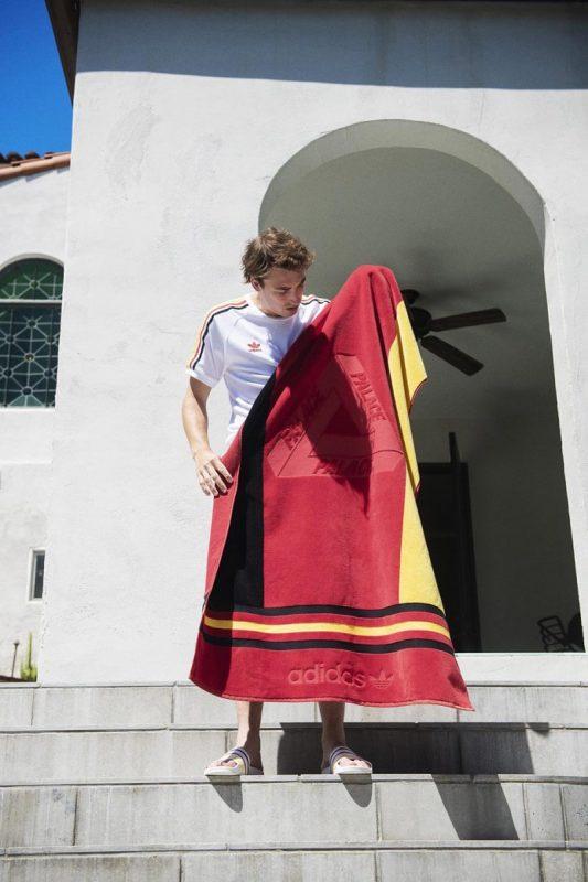 palace adidas originals ss18 05 - Palace e adidas Originals vem com força para o verão europeu