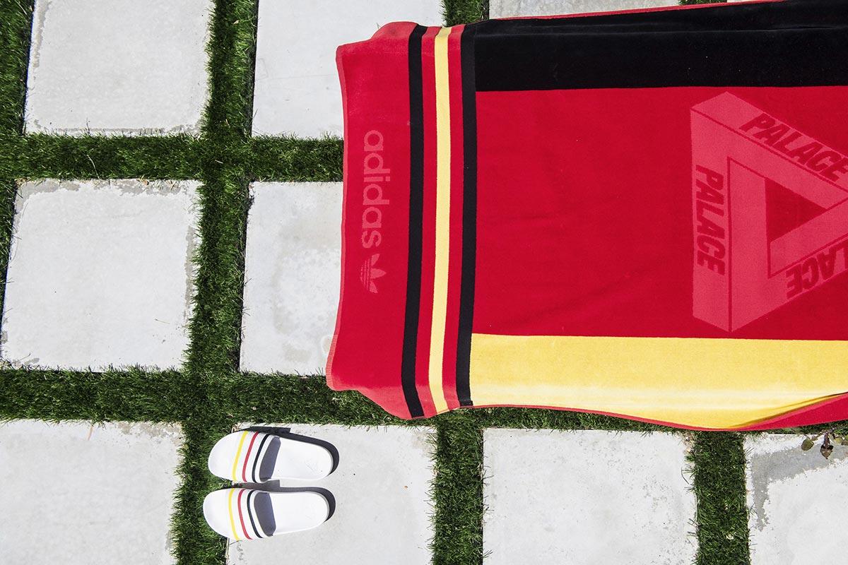 palace adidas originals ss18 12 - Palace e adidas Originals vem com força para o verão europeu
