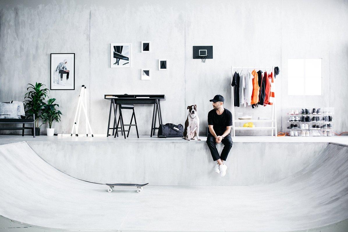 STAMPD colabora com IKEA em móveis funcionais