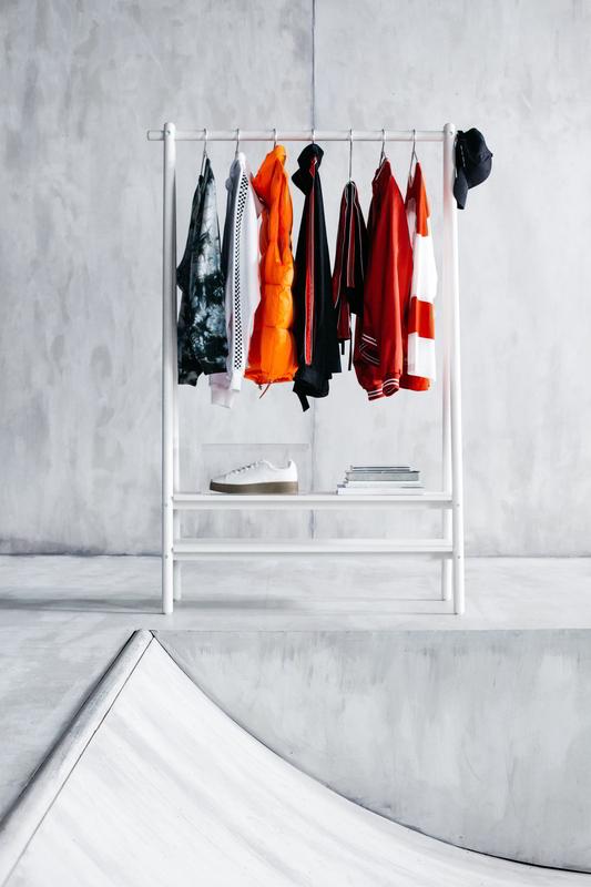 stampd ikea collab spanst 09 - STAMPD colabora com IKEA em móveis funcionais