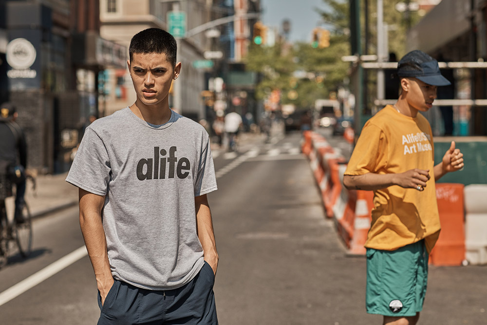 alife verao 2018 01 - ALIFE apoia a indústria local em nova coleção de verão