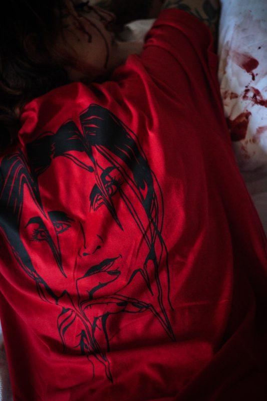 dirty blood vol 3 break the silence 06 - Dirty Blood defende as mulheres em nova coleção