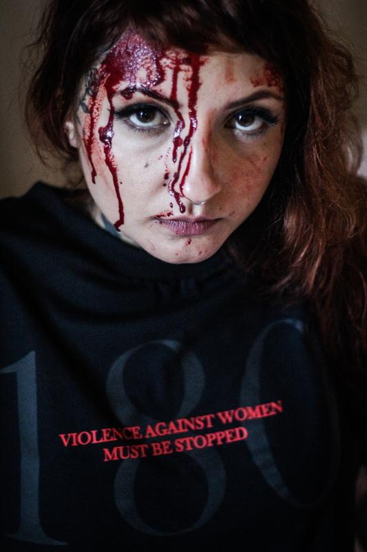 dirty blood vol 3 break the silence 07 - Dirty Blood defende as mulheres em nova coleção