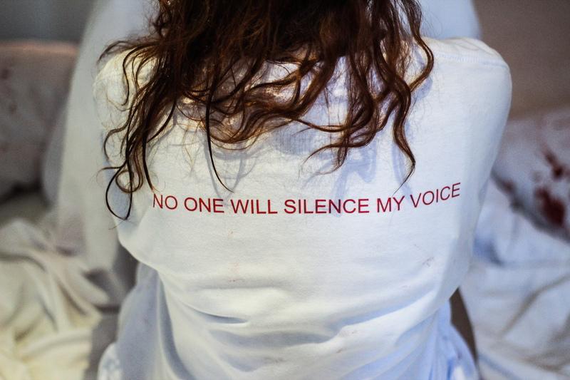 dirty blood vol 3 break the silence 12 - Dirty Blood defende as mulheres em nova coleção
