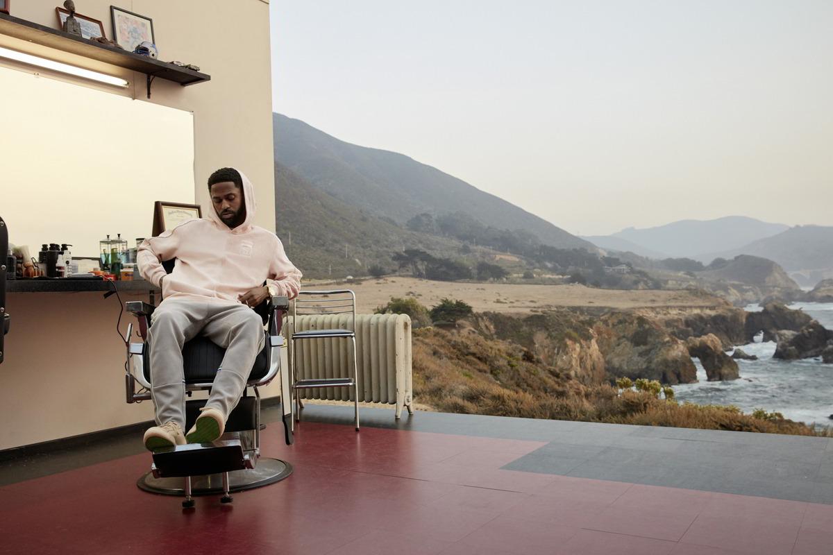 puma big sean suede50 collab 04 - Big Sean assina primeira coleção para PUMA