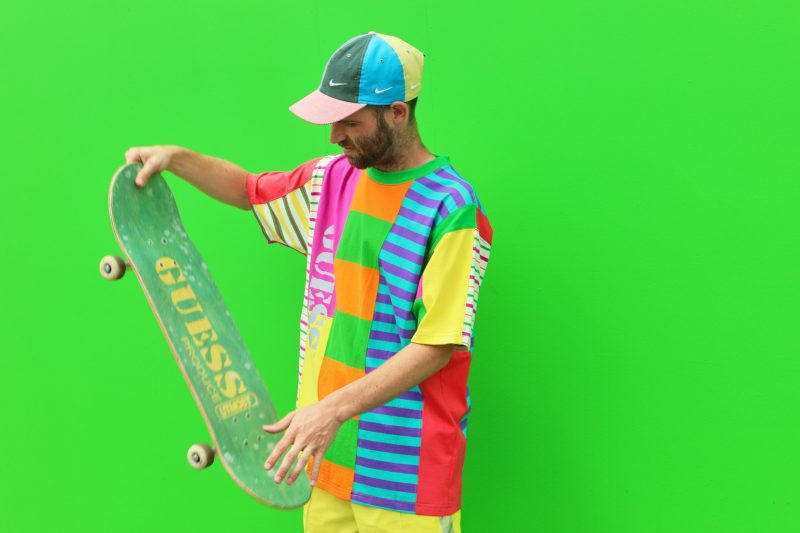 sean wotherspoon guess farmers market lookbook 16 - Sean Wotherspoon e GUESS promovem feira livre para lançar parceria