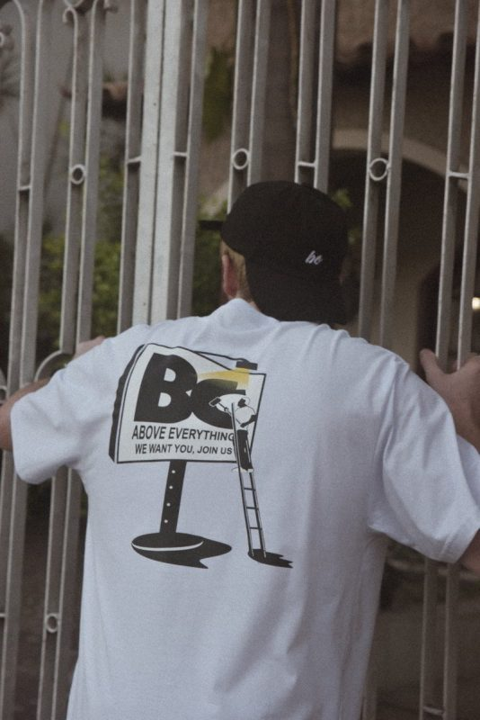 barra crew 2018 08 - Conheça a marca brasileira BCrew