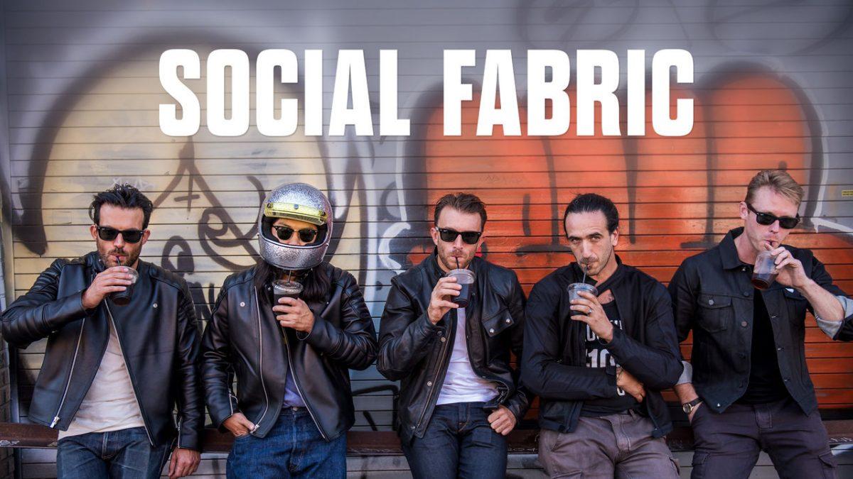 social fabric netflix kyle ng braindead - Fundador da Brain Dead estrela série da Netflix