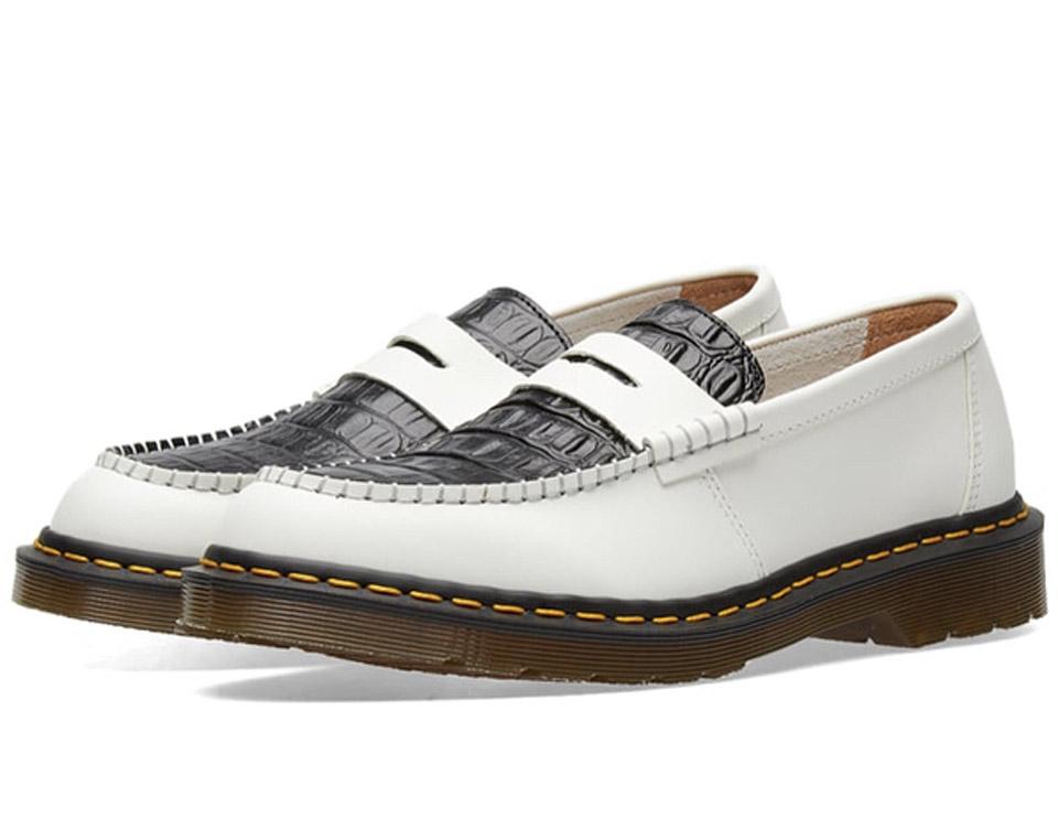 stussy dr martens penfon loafers 03 - Stussy e Dr. Martens revelam novos sapatos em parceria
