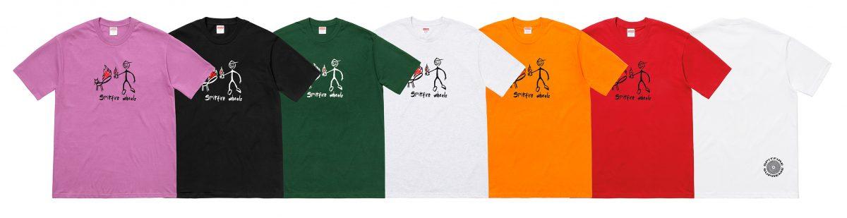 supreme spitifire verao 2018 09 - Supreme e Spitfire colaboram em coleção de vestuário e acessórios