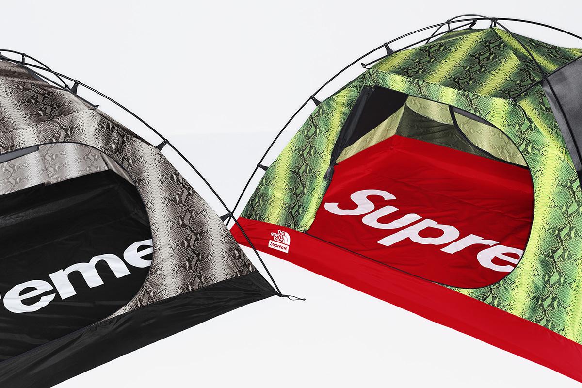 supreme the north face primavera verao 2018 14 - Supreme e The North Face apresentam novas peças em parceria
