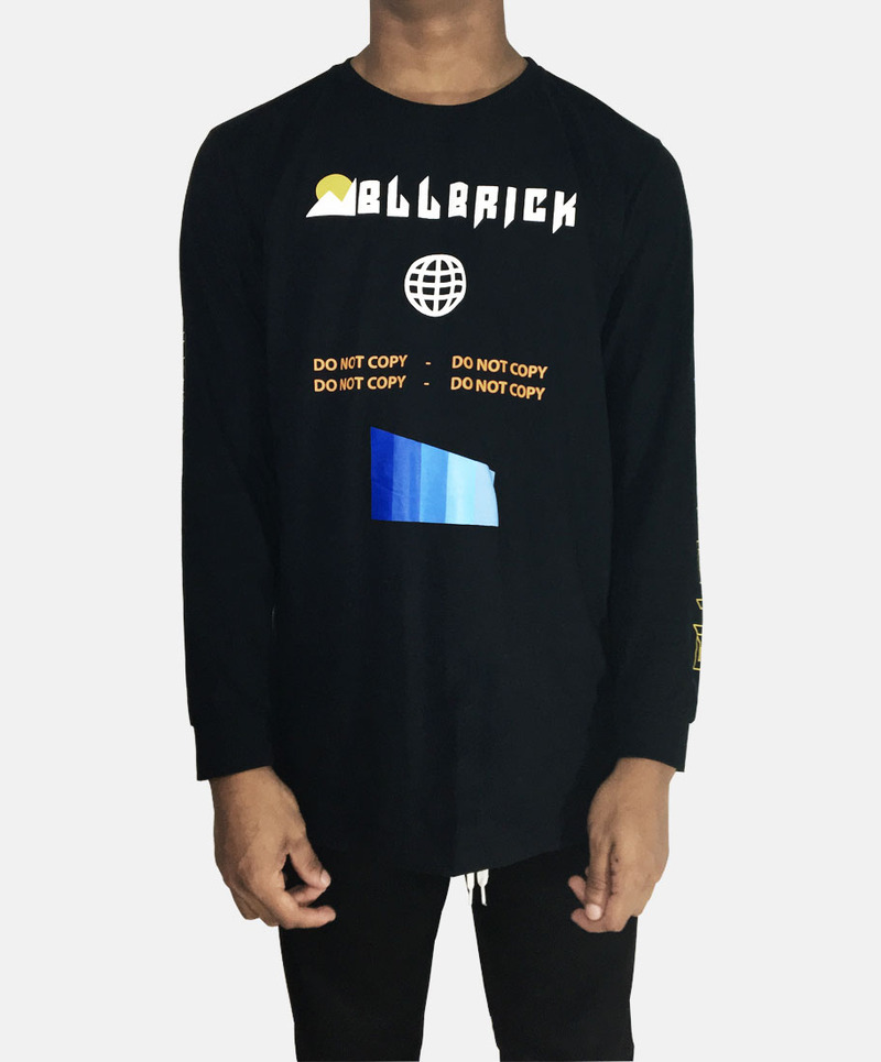 bullbrick primeiro drop colecao 05 - Conheça a marca brasileira Bullbrick