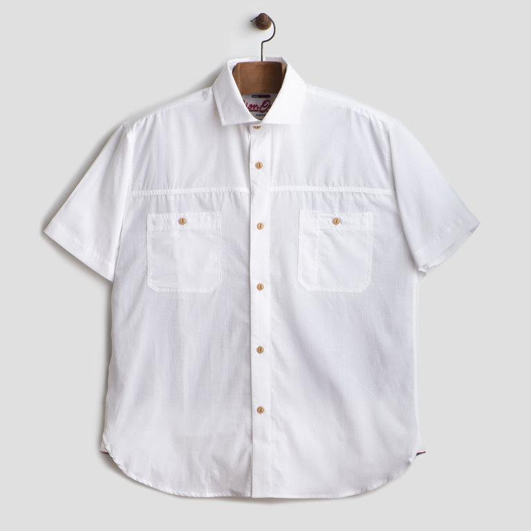 dion ochner camisas worker cambraia 3 - Dion Ochner traz cambraia para linha de camisas Worker
