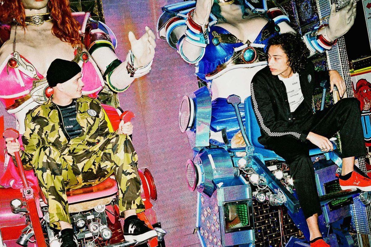 huf colecao outono inverno 18 01 - Dion Ochner traz cambraia para linha de camisas Worker