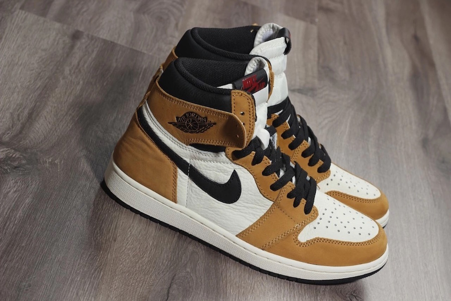 nike air jordan 1 roy rookie of the year 555088 700 01 - Nike vai lançar Air Jordan 1 Retro inspirado no primeiro prêmio de Michael Jordan