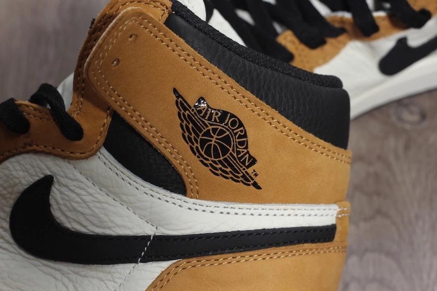 nike air jordan 1 roy rookie of the year 555088 700 07 - Nike vai lançar Air Jordan 1 Retro inspirado no primeiro prêmio de Michael Jordan