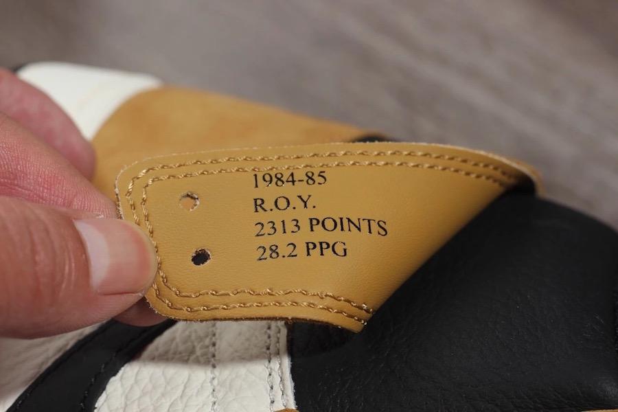 nike air jordan 1 roy rookie of the year 555088 700 08 - Nike vai lançar Air Jordan 1 Retro inspirado no primeiro prêmio de Michael Jordan