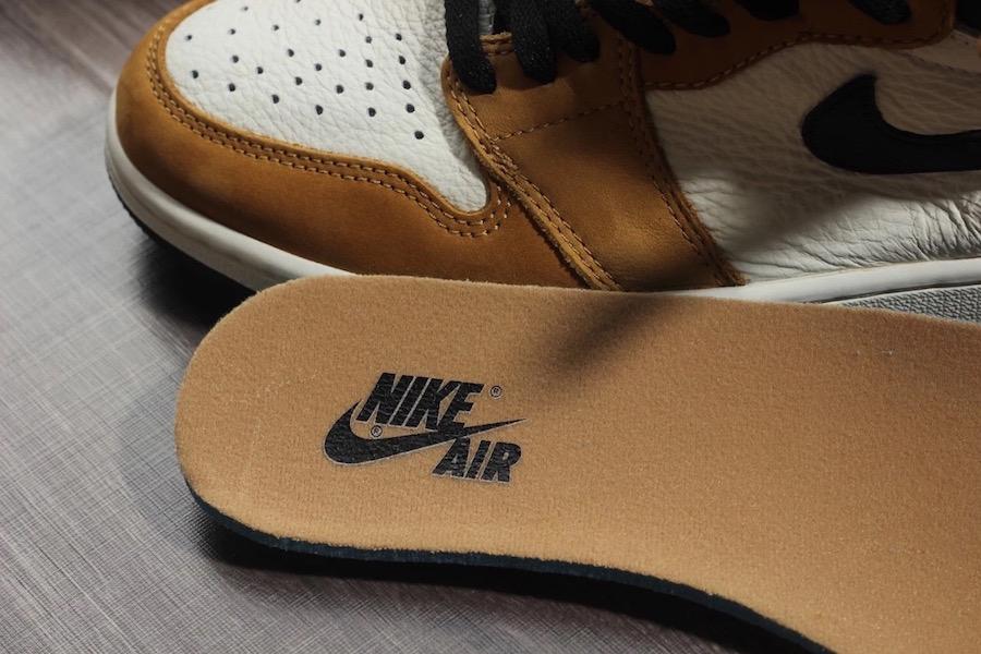 nike air jordan 1 roy rookie of the year 555088 700 10 - Nike vai lançar Air Jordan 1 Retro inspirado no primeiro prêmio de Michael Jordan
