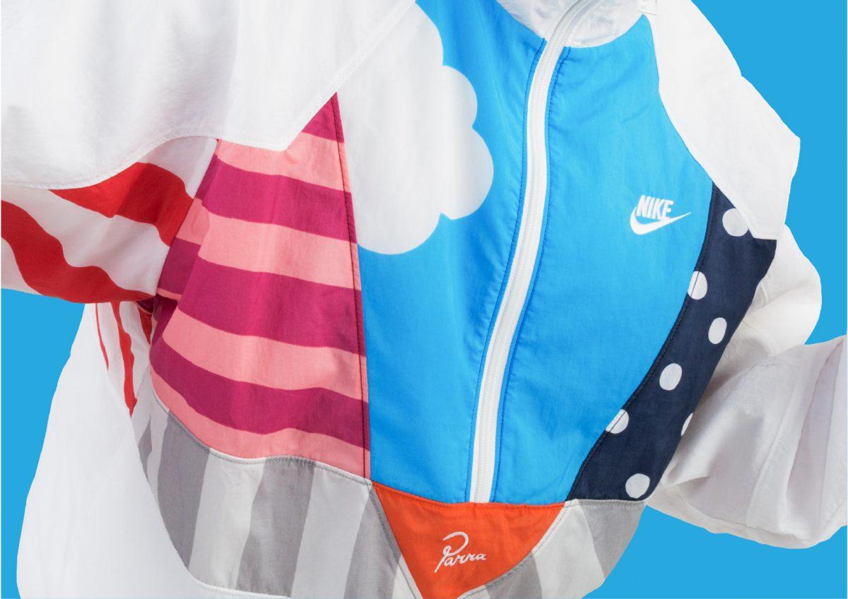 nike parra 2018 04 - Nike e Parra retornam com novos tênis em parceria