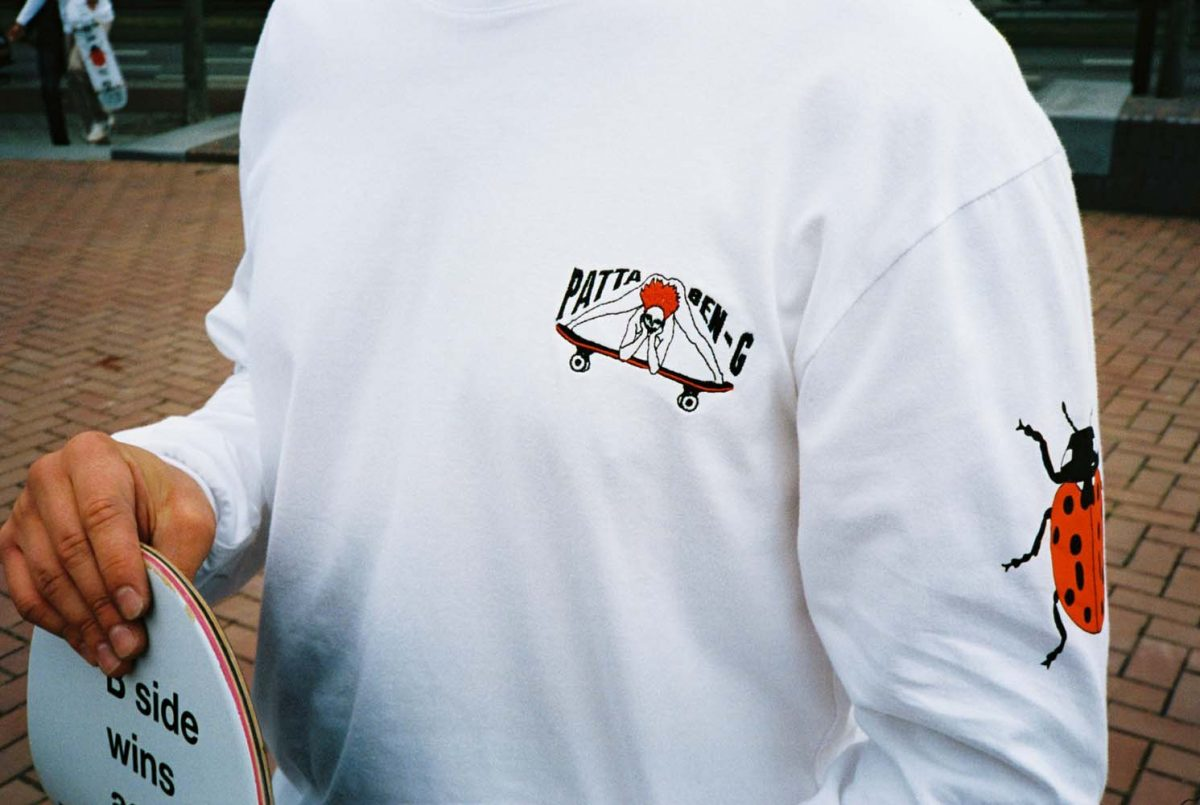 patta ben g aniversario 13 anos 01 - Patta comemora 13 anos da skateshop europeia Ben-G