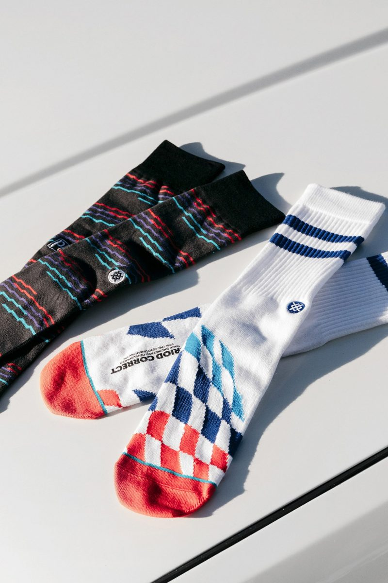 period correct motorsport bmw colecao 07 - Divisão de corrida da BMW inspira coleção da Period Correct