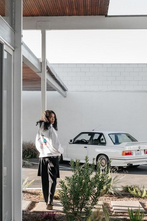 period correct motorsport bmw colecao 08 - Divisão de corrida da BMW inspira coleção da Period Correct