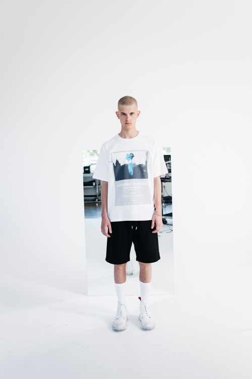 """stampd monkey time collab ss18 01 - STAMPD x monkey time """"A Stranger in Paradise"""""""