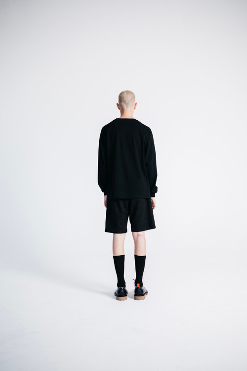 """stampd monkey time collab ss18 09 - STAMPD x monkey time """"A Stranger in Paradise"""""""