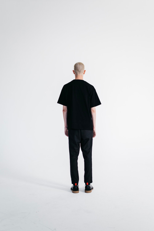 """stampd monkey time collab ss18 14 - STAMPD x monkey time """"A Stranger in Paradise"""""""