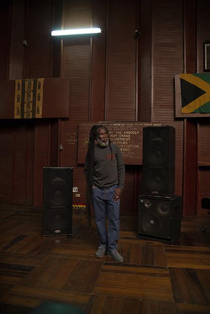 stussy bob marley capsula 05 - Bob Marley é homenageado em coleção especial da Stussy