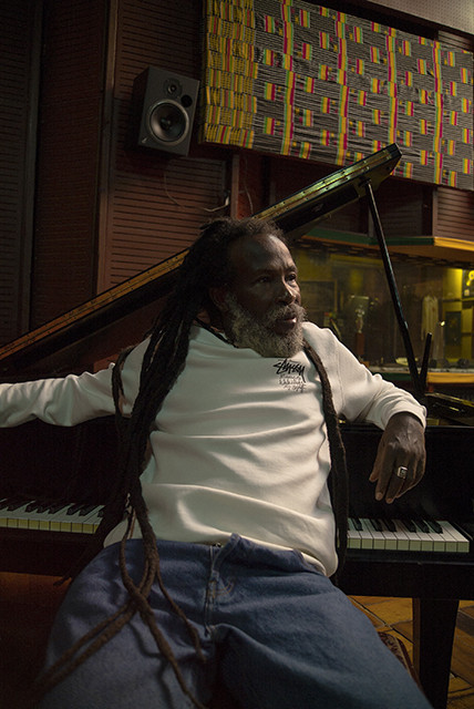 stussy bob marley capsula 07 - Bob Marley é homenageado em coleção especial da Stussy
