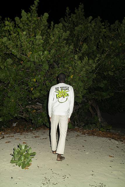 stussy bob marley capsula 10 - Bob Marley é homenageado em coleção especial da Stussy