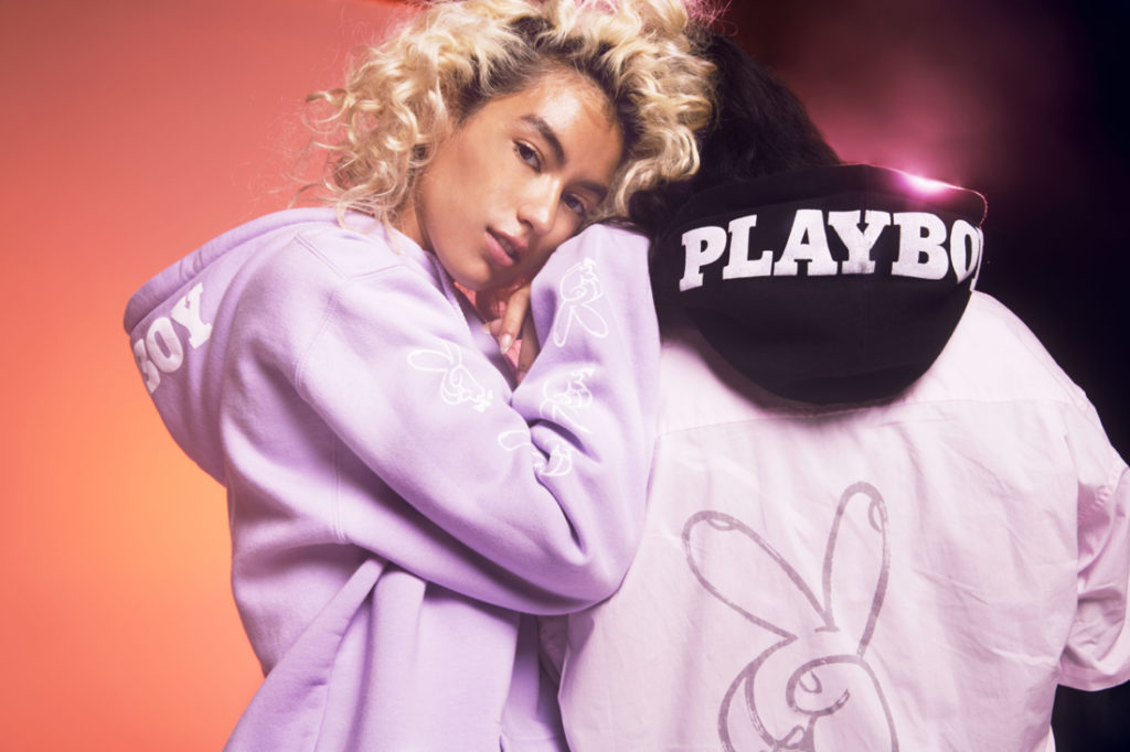 the hundreds playboy lookbook 06 - The Hundreds colabora com Playboy em coleção cápsula