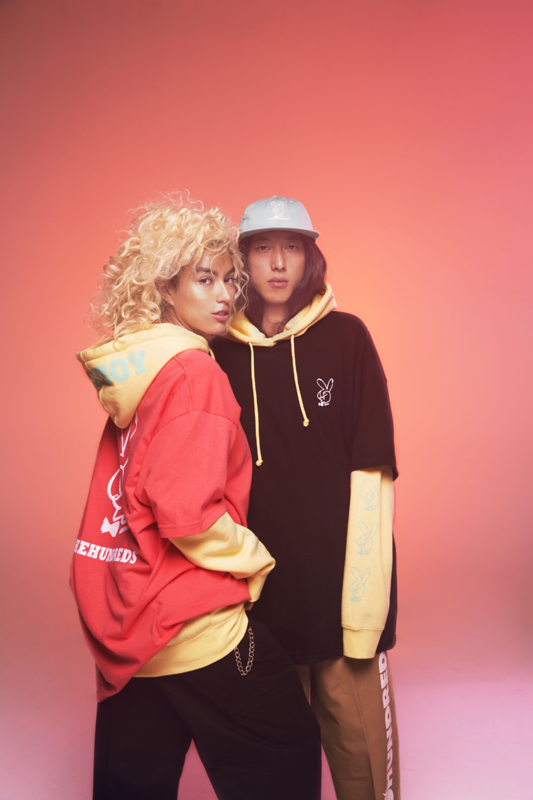 the hundreds playboy lookbook 08 - Todd Snyder e New Balance lançam novo 998 em parceria
