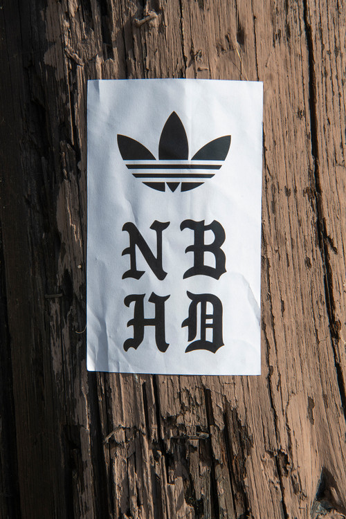 neighborhood adidas fw18 cali thornhill dewitt 16 - adidas Originals e NEIGHBORHOOD apresentam nova parceria
