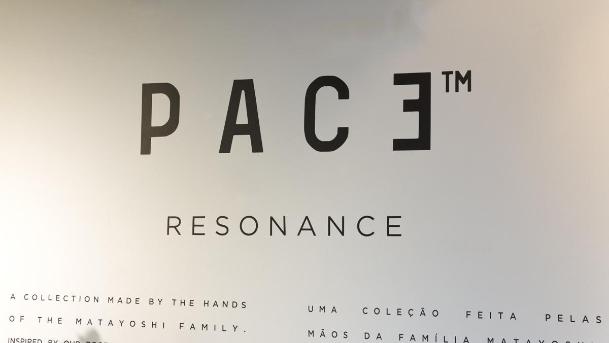 pace company lancamento colecao ressonance cartel 011 01 - Confira como foi o lançamento da primeira coleção da PACE Company