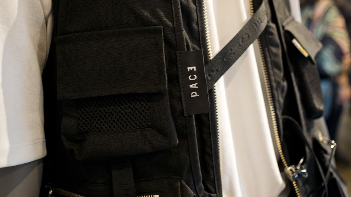 pace company lancamento colecao ressonance cartel 011 08 - Confira como foi o lançamento da primeira coleção da PACE Company