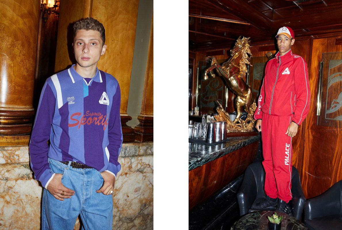 palace outono inverno 18 22 - 10 documentários e entrevistas sobre streetwear
