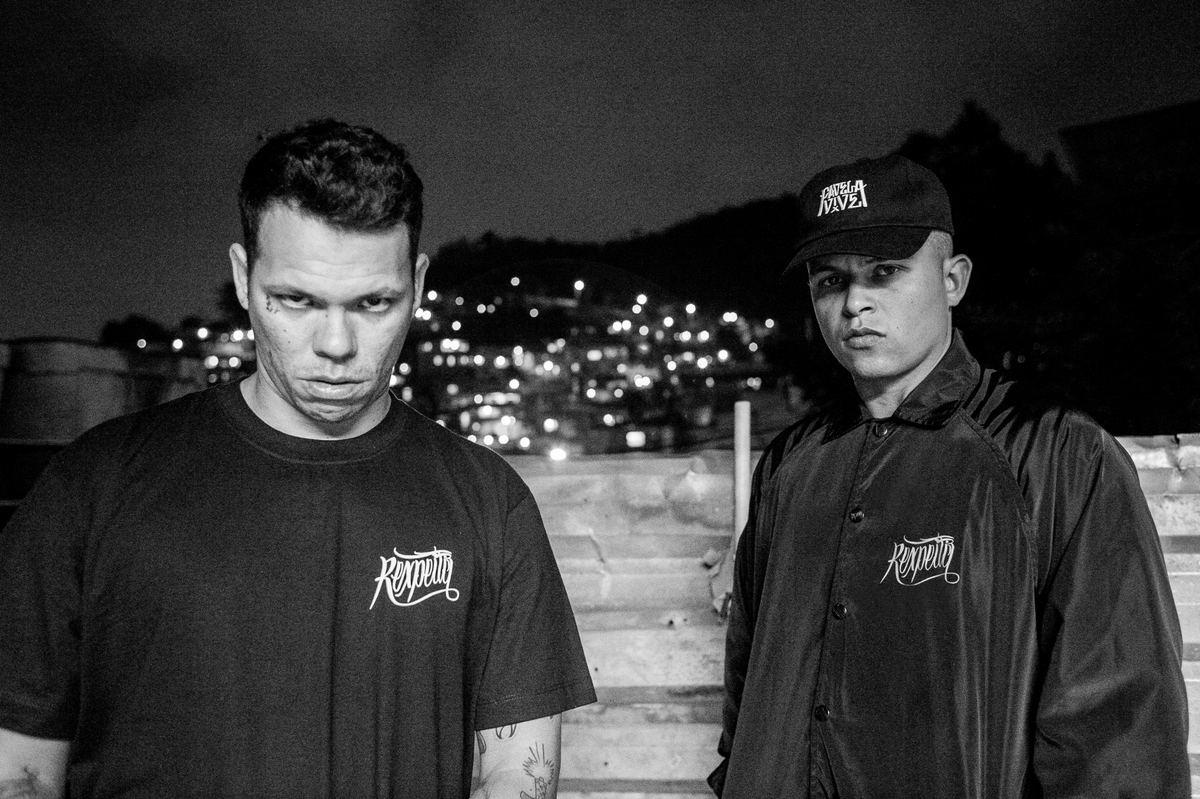 rexpeita favela vive 3 collab 01 - Rexpeita colabora com projeto 'Favela Vive' do trio de rap ADL