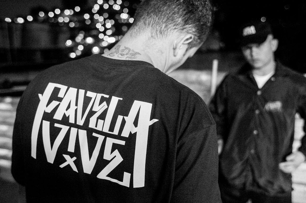 Rexpeita colabora com projeto 'Favela Vive' do trio de rap ADL