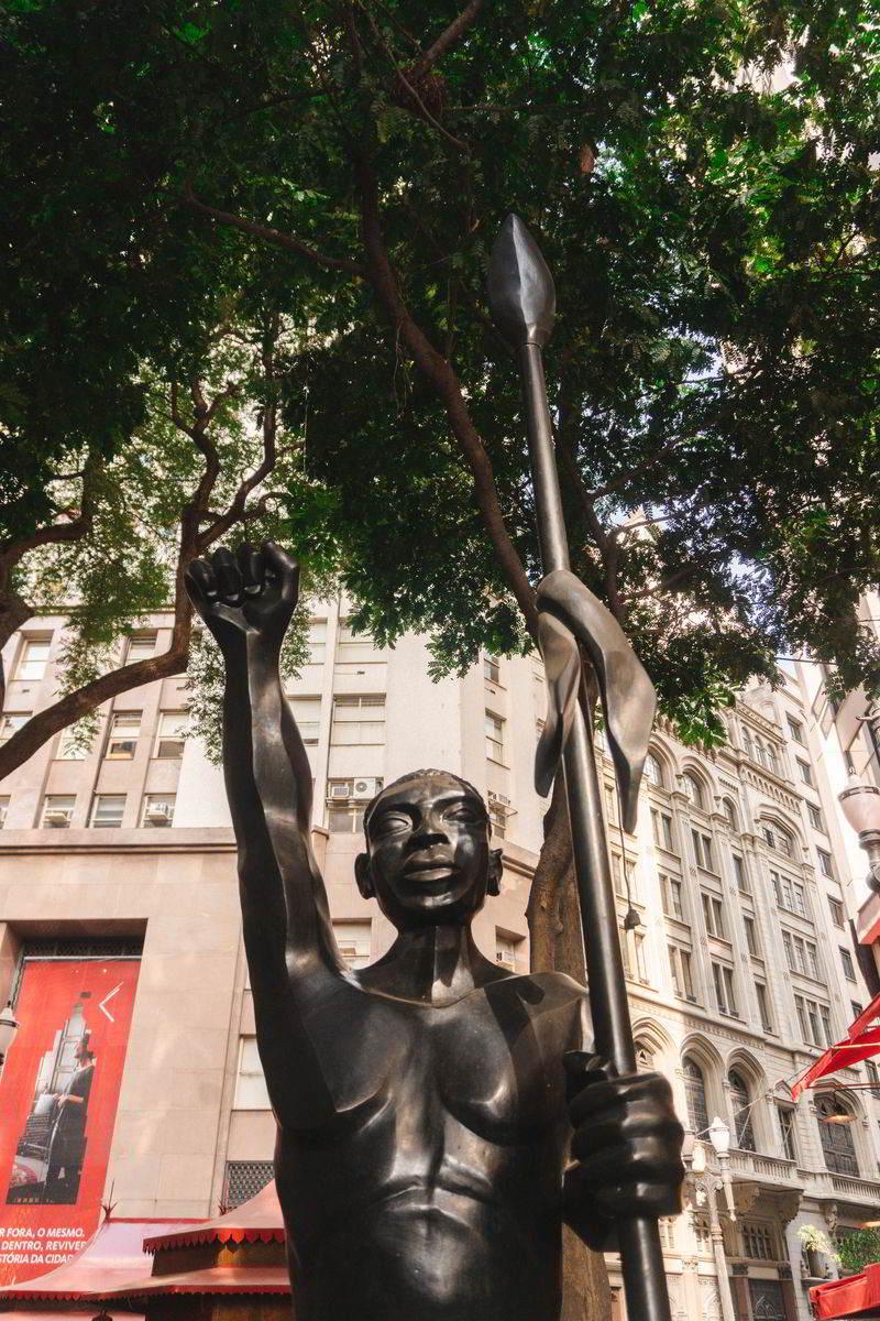 saint p colecao origins 06 - Saint P resgata as origens do povo paulistano em cápsula