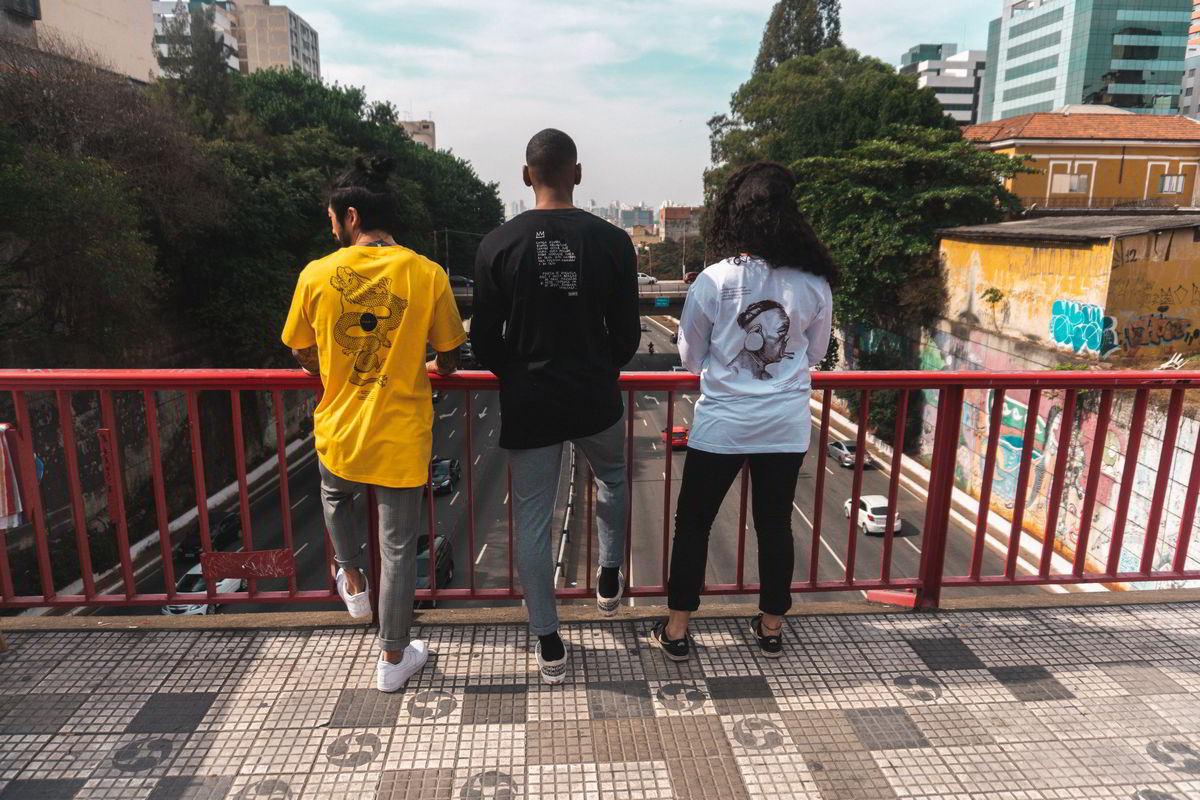 saint p colecao origins 09 - Saint P resgata as origens do povo paulistano em cápsula