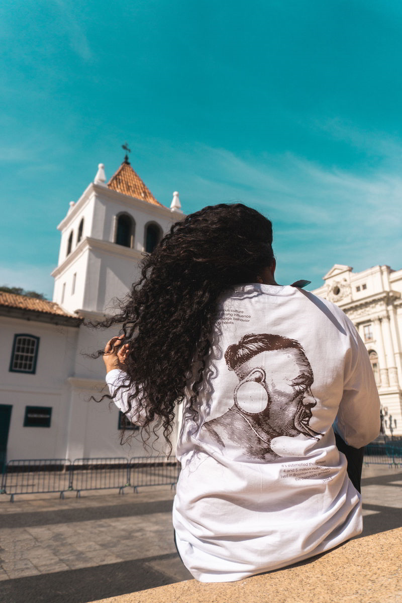 saint p origins indigenous - Saint P resgata as origens do povo paulistano em cápsula